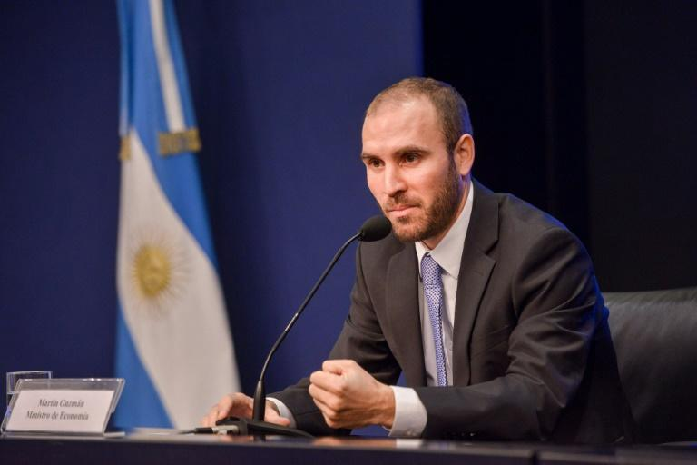Argentina's new economy minister, Martin Guzman, has announced a raft of measures aimed at reviving growth