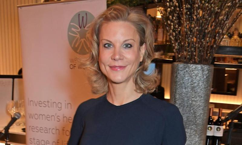 Amanda Staveley hopes to assume a minority 10% stake in any final agreement