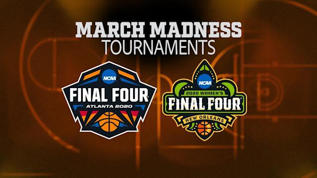 Even without the NCAA tournaments this year we should still have selection shows.