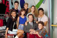 """<p>What's your favorite episode of <em>Saved by the Bell</em>? Mine is obviously the one where Jessie Spano screams """"I'M SO EXCITED, I'M SO EXCITED, I'M SO SCARED"""" in the midst of her caffeine pill addiction. Good, legendary times. </p><p><a class=""""link rapid-noclick-resp"""" href=""""https://www.amazon.com/Summer-Love/dp/B00FJUCX7E/ref=sr_1_1?keywords=saved+by+the+bell&qid=1562093867&s=instant-video&sr=1-1&tag=syn-yahoo-20&ascsubtag=%5Bartid%7C10063.g.34770662%5Bsrc%7Cyahoo-us"""" rel=""""nofollow noopener"""" target=""""_blank"""" data-ylk=""""slk:Watch Now"""">Watch Now</a></p>"""