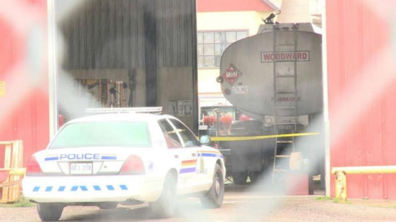 Companies, individuals fined for worker death in Labrador welding explosion