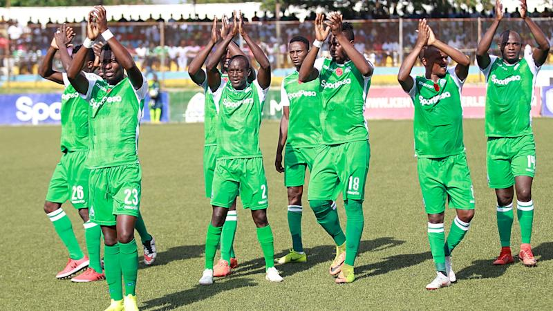 Gor Mahia to face Sudan's Al-Hilal in friendly match