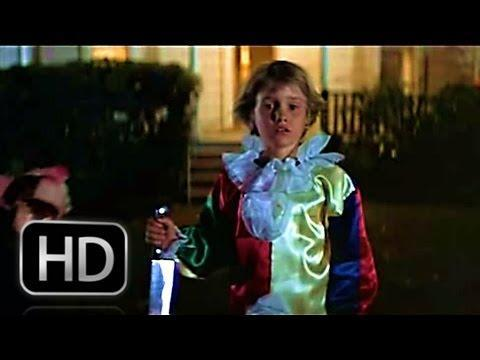 """<p>When it comes to slasher flicks, it doesn't get much more classic than the original <em>Halloween</em>, which made the idea of a masked murderer the gold standard in scary movies and crowned Jamie Lee Curtis the Scream Queen. </p><p><a class=""""link rapid-noclick-resp"""" href=""""https://www.amazon.com/Halloween-John-Carpenter/dp/B018A5RPYU/ref=sr_1_4?crid=2DLKZ1TC6X919&keywords=halloween&qid=1569617555&s=movies-tv&sprefix=hallowene%2Cmovies-tv%2C193&sr=1-4&tag=syn-yahoo-20&ascsubtag=%5Bartid%7C10054.g.35995580%5Bsrc%7Cyahoo-us"""" rel=""""nofollow noopener"""" target=""""_blank"""" data-ylk=""""slk:WATCH IT"""">WATCH IT</a></p><p><a href=""""https://www.youtube.com/watch?v=xHuOtLTQ_1I"""" rel=""""nofollow noopener"""" target=""""_blank"""" data-ylk=""""slk:See the original post on Youtube"""" class=""""link rapid-noclick-resp"""">See the original post on Youtube</a></p>"""