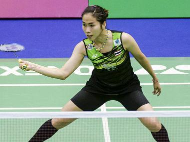 Thai badminton star Ratchanok Intanon cleared of doping by BWF as tests linked to meat