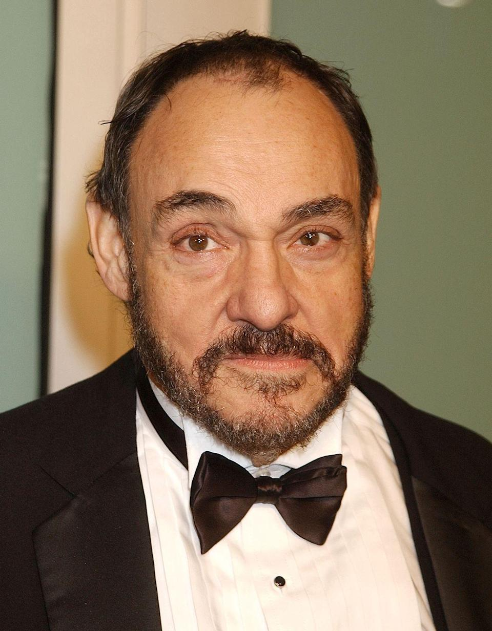 "<p>John Rhys-Davies was reportedly constantly at odd with the writers of the '90s sci-fi show, <em>Sliders</em>, over what he believed were <a href=""https://www.digitalspy.com/tv/ustv/a784497/john-rhys-davies-opens-up-about-sliders-it-was-the-single-biggest-missed-opportunity-of-my-life/"" rel=""nofollow noopener"" target=""_blank"" data-ylk=""slk:poorly written scripts"" class=""link rapid-noclick-resp"">poorly written scripts</a>. The writers decided to grant Rhys-Davies his exit halfway through the third season when his character, Professor Maximilian Arturo, was killed off.</p>"