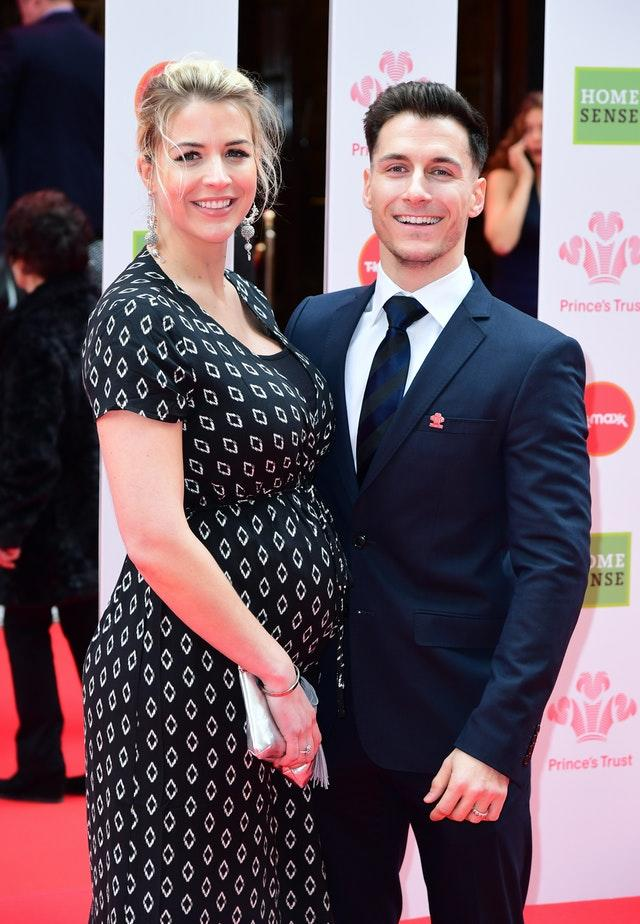 National Prince's Trust Awards 2019