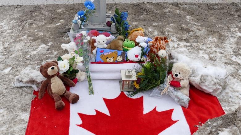 City to expand St. Vital traffic study to include spot where schoolchild was hit and killed