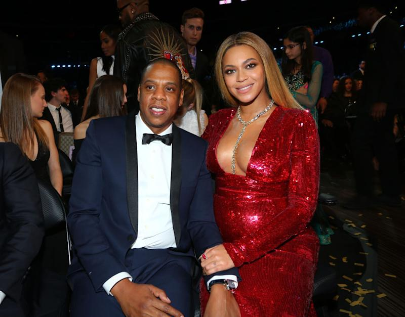 This is what Beyoncé and Jay Z's 26 million dollar Hamptons house looks like inside
