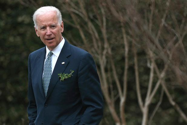 Joe Biden to Enter Presidential Race