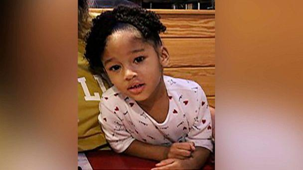 PHOTO: Maleah Davis in a undated photo released by the Houston Police Department. (Houston Police Department via AP)