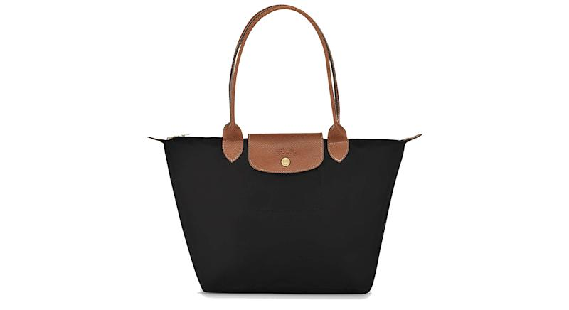 Longchamp Le Pliage Original Shoulder Bag