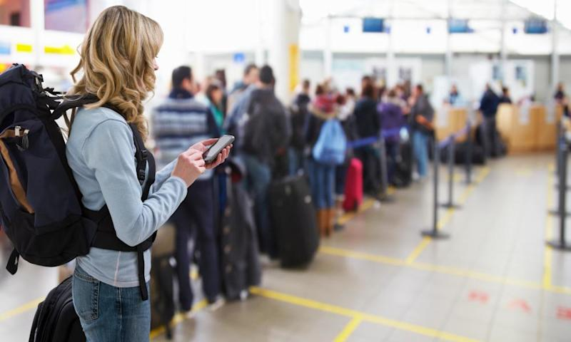Enjoy queueing? Expect to spend much more time in them post-Brexit.