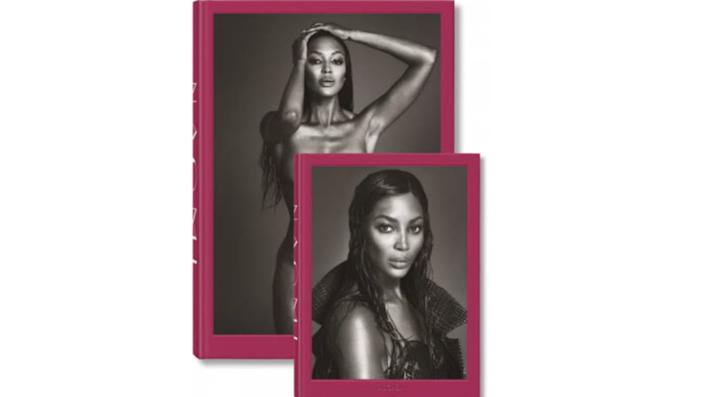 Taschen Books 'Naomi: Updated Edition' Book - Nordstrom, $90 (originally $150)