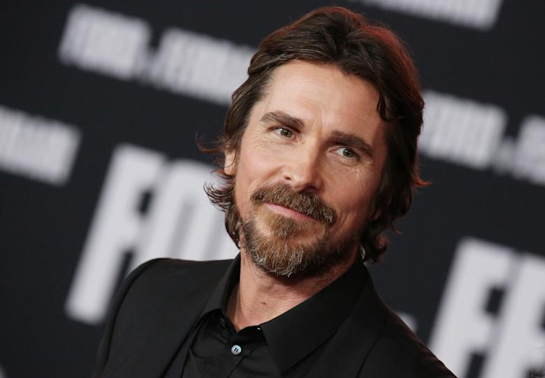 Christian Bale Cast in Marvel's Thor: Love and Thunder!