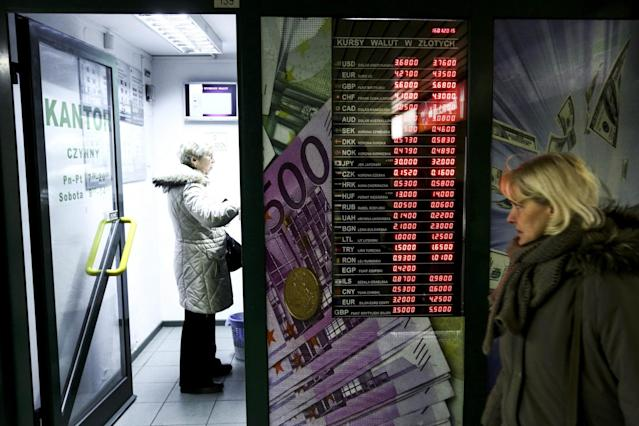 <p>No. 33: Poland<br> Income tax: 6.1 per cent<br> (Reuters) </p>