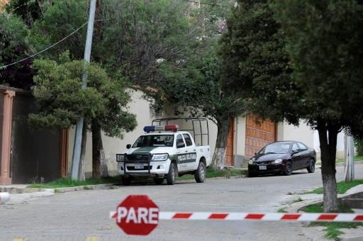 Bolivia says the incident occurred on December 27, 2019, when unauthorized Spanish embassy staff tried to enter the Mexican embassy