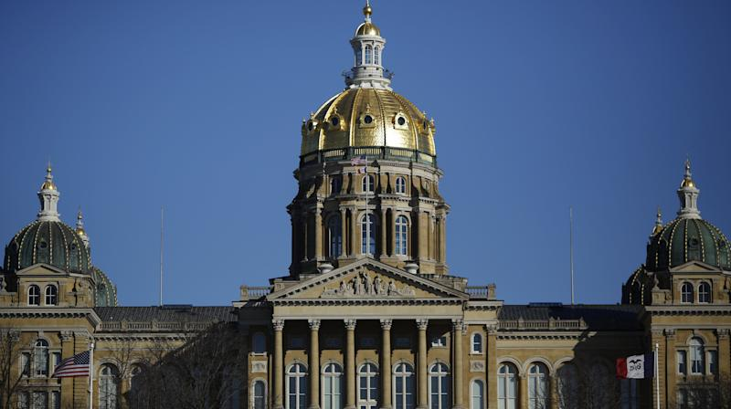 Judge Temporarily Blocks Iowa From Enforcing Nation's Strictest Abortion Ban