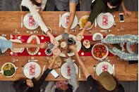 """<p>If you celebrate <a href=""""https://www.housebeautiful.com/thanksgiving/"""" rel=""""nofollow noopener"""" target=""""_blank"""" data-ylk=""""slk:Thanksgiving"""" class=""""link rapid-noclick-resp"""">Thanksgiving</a> to <a href=""""https://www.housebeautiful.com/entertaining/holidays-celebrations/g4664/thanksgiving-quotes/"""" rel=""""nofollow noopener"""" target=""""_blank"""" data-ylk=""""slk:show gratitude"""" class=""""link rapid-noclick-resp"""">show gratitude</a>, what better way to express it than with poetry? After all, the great poets of yesteryear and today say it best. So we rounded up twenty poems to read, reflect on, and <a href=""""https://www.housebeautiful.com/lifestyle/g23285644/funny-thanksgiving-memes/"""" rel=""""nofollow noopener"""" target=""""_blank"""" data-ylk=""""slk:share this Thanksgiving"""" class=""""link rapid-noclick-resp"""">share this Thanksgiving</a> and all year long—whenever you're feeling grateful, really. From historical poems to contemporary works of resistance that highlight the problematic roots of the holiday to more abstract pieces paying tribute to the <a href=""""https://www.housebeautiful.com/entertaining/holidays-celebrations/g2647/thanksgiving-decorations/"""" rel=""""nofollow noopener"""" target=""""_blank"""" data-ylk=""""slk:beauty"""" class=""""link rapid-noclick-resp"""">beauty</a>, love, and connection all around us, keep reading for a library of moving Thanksgiving poems ahead. <br></p>"""