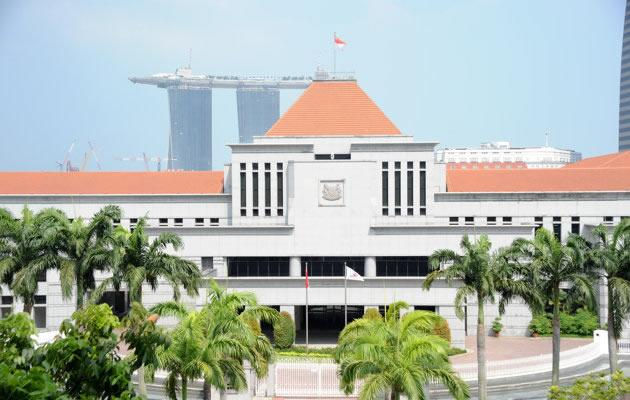 Parliament voted to endorse the motion on the White Paper.
