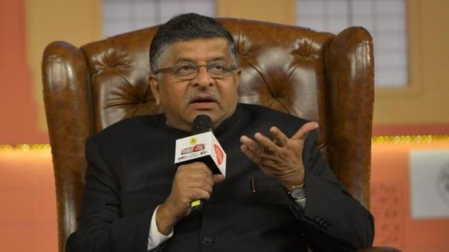 Ravi Shankar Prasad said that he wasn't urging the Supreme Court as the Union Law Minister, but only as a lawyer who had represented Ram Lalla in the Lucknow bench of the Allahabad High Court.