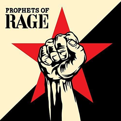 <p>The self-titled debut by three-quarters of Rage Against the Machine, plus Public Enemy's Chuck D and Cypress Hill's B-Real, just might be the audio antidote needed for the Trump era. </p>
