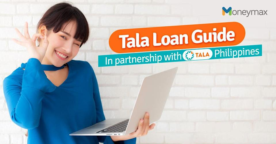 Tala Loan Philippines Guide for Borrowers | Moneymax