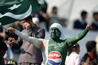 Pakistani cricket fans are known for their passionate support