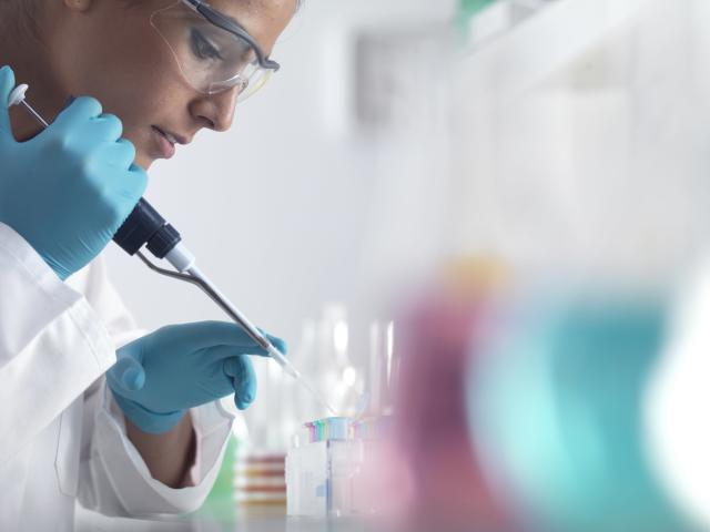 Medical research will be forced to pause or even stop without sufficient funding. (Getty Images)