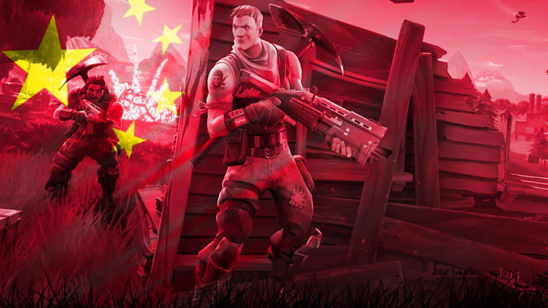 Chinese government once again freezes new game approvals