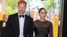Harry and Meghan 'ignoring' palace advice, expert claims