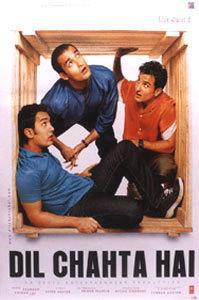 Dil Chahta Hai This movie made Goa a famous holiday spot. Apart from that it also brought in the idea of going on road trips.