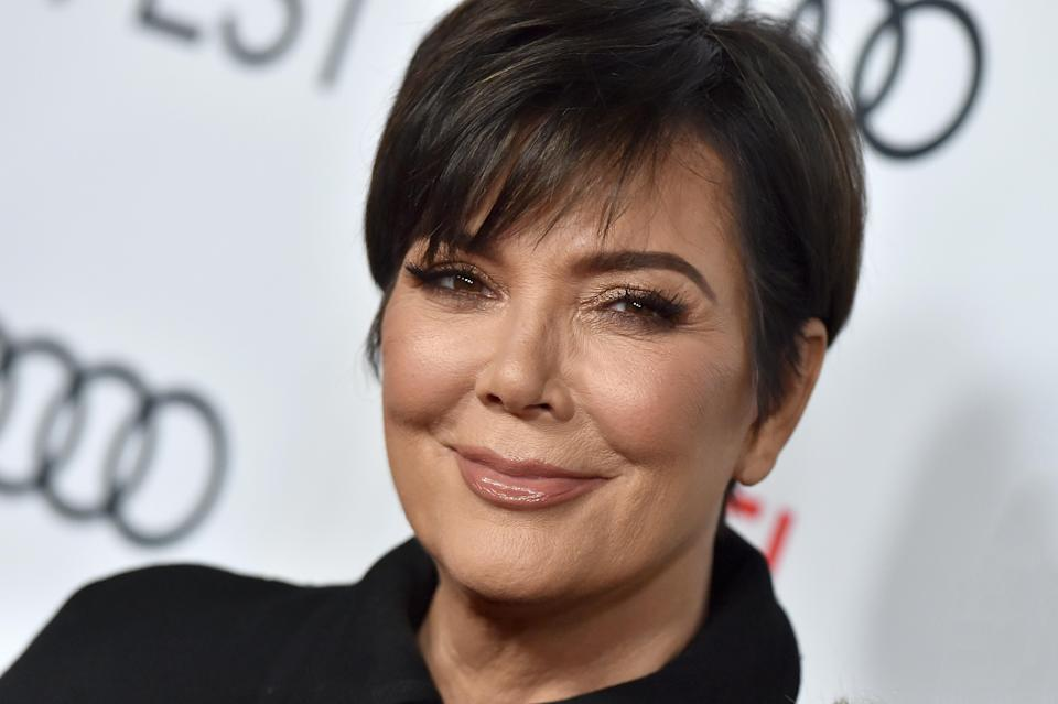 Kris Jenner is hiring a PA using Bumble Bizz. Cue 1 million <span>résumé</span>s being updated. (Photo: Getty)