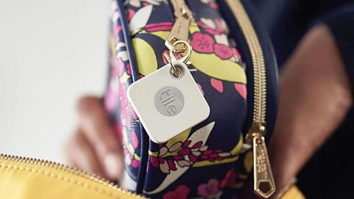 Never lose your pocketbook again.