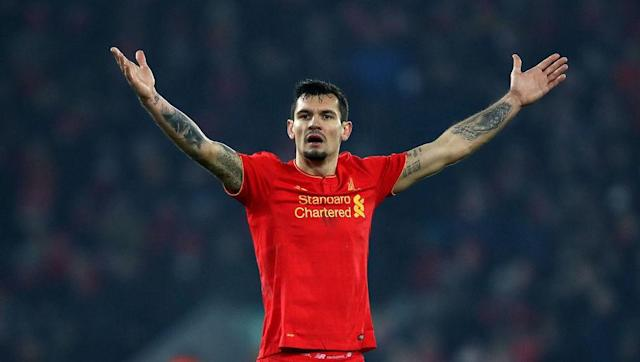 ngly Dejan Lovren has revealed how a healthy dose of respect and honest opinions from Liverpool manager Jurgen Klopp is getting the best out of the club's first-team stars. The centre back sat down with the Reds' official site to outline just how good Klopp is at man-managing his squad, and admitted that the German boss was not afraid to be frank with his players if he needed to say something of importance to any of them. Klopp is often seen bear hugging and high-fiving Liverpool's players...