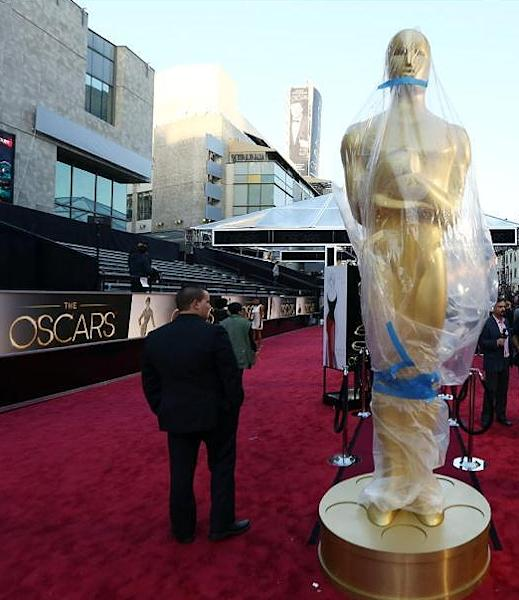 Longest Oscars In Hollywood History? Yawnfest Instead Of Usual Snorefest?
