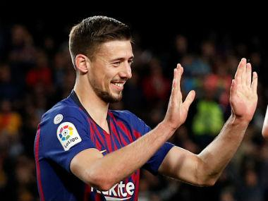 Clement Lenglet among fresh faces in France squad for Bolivia friendly, Euro 2020 Qualifiers