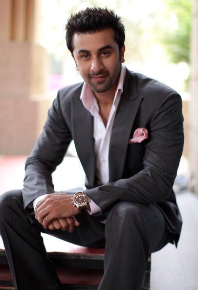 Ranbir Kapoor is named after his grandfather Raj Kapoor, whose real name was Ranbir Raj Kapoor.