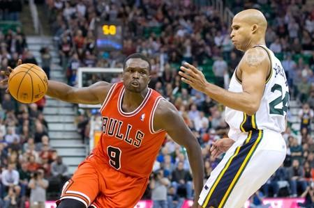 Two-time All-Star Deng retires as a Bull