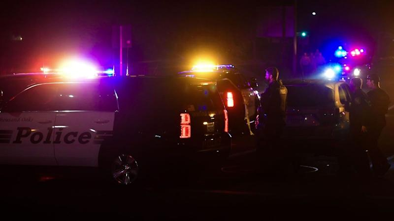 13 Dead Including Sheriff's Sergeant and Suspect in Shooting in Southern California Bar