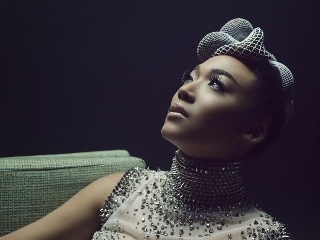 Judith Hill (Photo: Smallz and Raskind)
