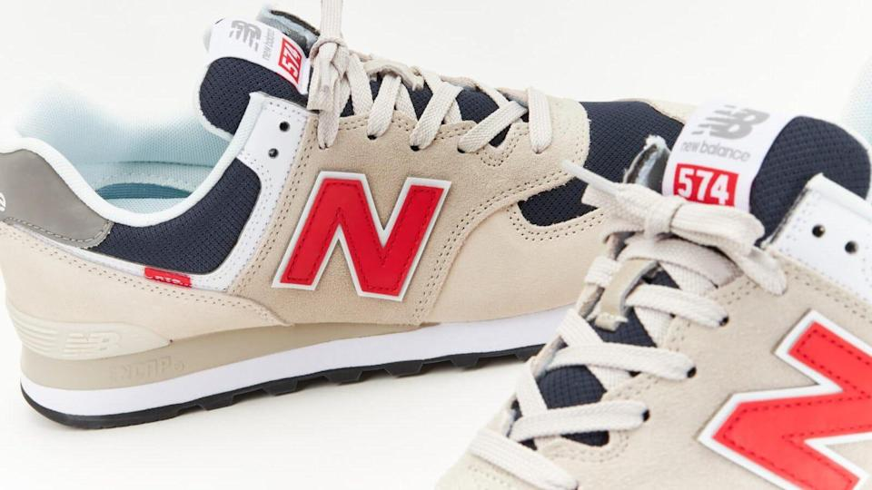 Best gifts for boyfriends: New Balance sneakers