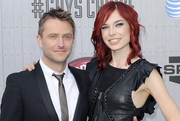 AMC Pulls Talking Dead from Schedule After Chris Hardwick Allegations