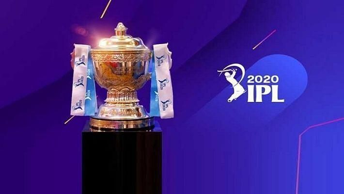 IPL 2020 is set to take place in the UAE