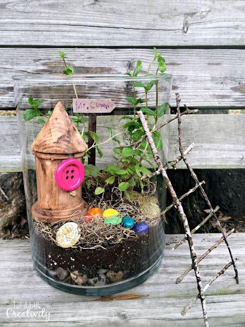 """<p>Make a leprechaun home with this creative craft and bring magic into your life on St. Patrick's Day.</p><p><strong>Get the tutorial at <a href=""""https://www.justalittlecreativity.com/2016/02/create-a-magical-leprechaun-garden.html"""" rel=""""nofollow noopener"""" target=""""_blank"""" data-ylk=""""slk:Just a Little Creativity"""" class=""""link rapid-noclick-resp"""">Just a Little Creativity</a>.</strong></p><p><a class=""""link rapid-noclick-resp"""" href=""""https://www.amazon.com/s?k=spanish+moss&tag=syn-yahoo-20&ascsubtag=%5Bartid%7C2164.g.35012898%5Bsrc%7Cyahoo-us"""" rel=""""nofollow noopener"""" target=""""_blank"""" data-ylk=""""slk:SHOP SPANISH MOSS"""">SHOP SPANISH MOSS</a><br></p>"""