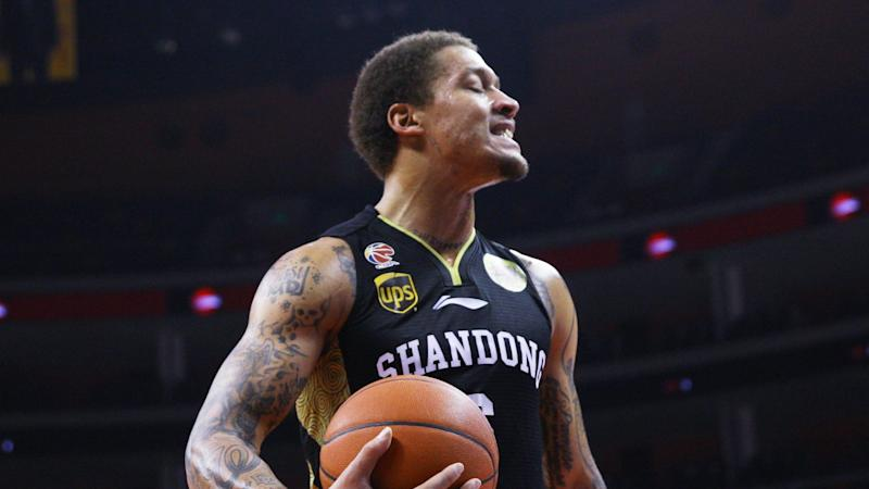 Michael Beasley suspended five games for drug violation