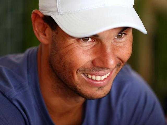 Refreshed and rehabilitated, Rafael Nadal returns to clay eager to recapture his best