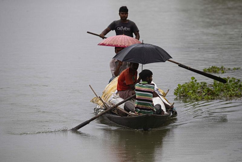 Death Toll in Assam Floods Rises to 37, 11 Lakh People Affected