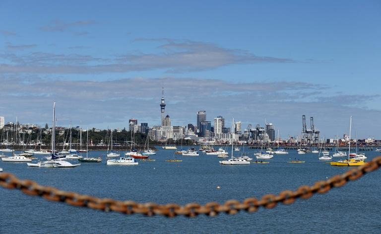 New Zealand authorities, battling a drought, are considering water restrictions in Auckland, the country's biggest city