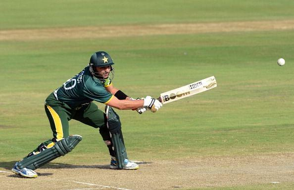 South Africa v Pakistan T20