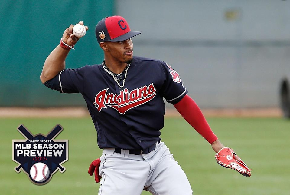 Francisco Lindor is the man in Cleveland nowadays. (AP)